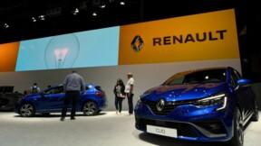 Le joli bond du marché de l'automobile français