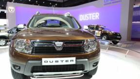 Audi, BMW, Dacia... les modèles les plus pénalisés par le nouveau malus écologique
