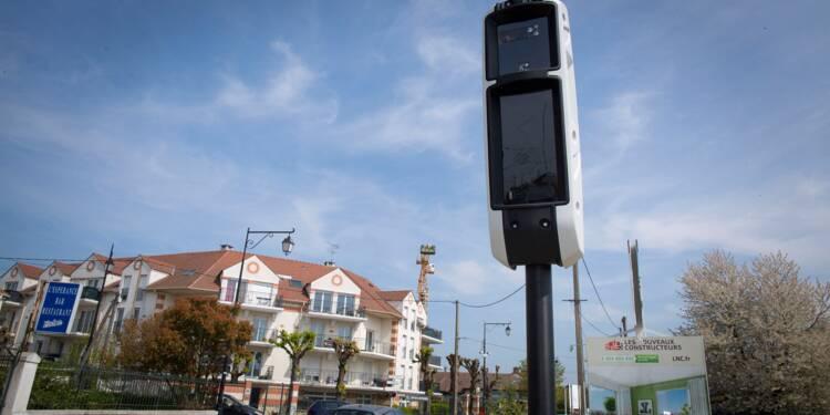 Le déploiement des radars tourelles va s'accélérer en 2020