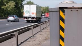 Les radars automatiques peuvent désormais sanctionner le défaut d'assurance