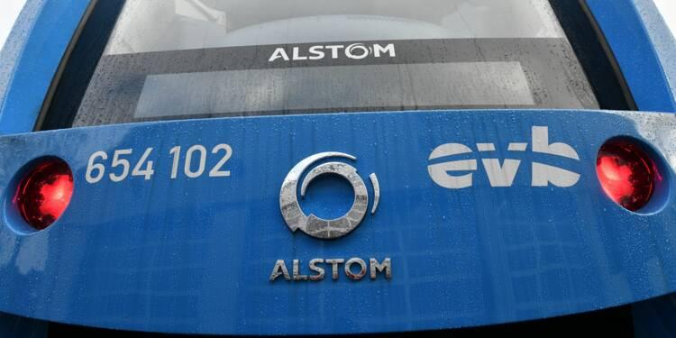 Pour sortir du diesel, Alstom veut accélérer sur les trains hybrides