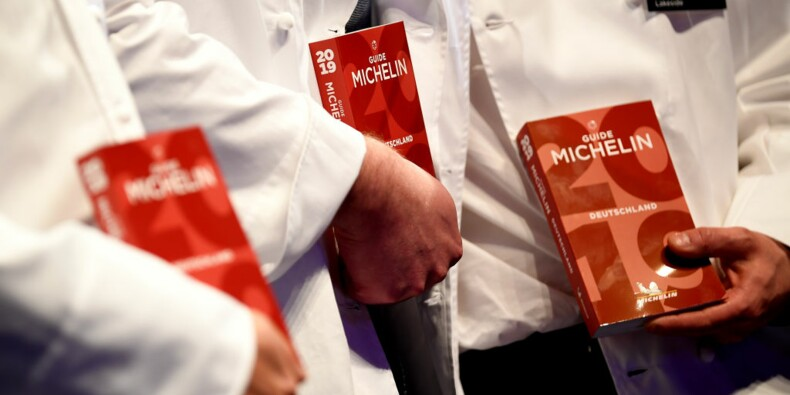 Guide Michelin : un restaurant de l'hôtel Trump de Washington distingué