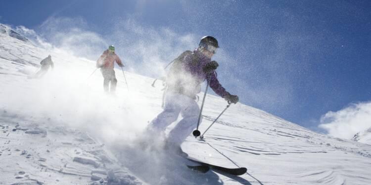 Forfait, location... Decathlon met le paquet sur le ski