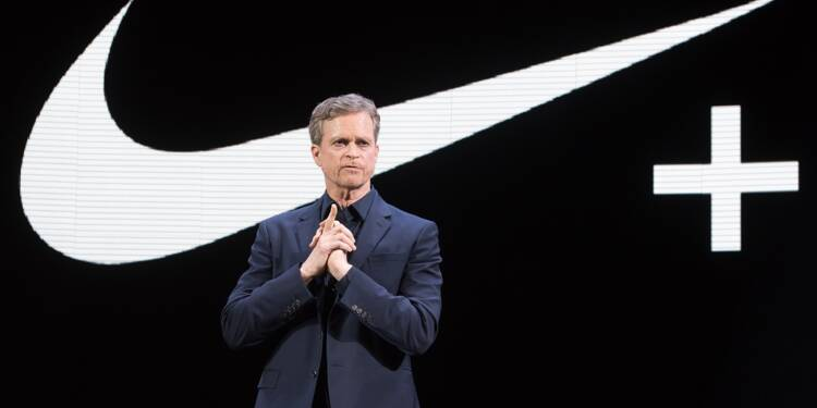 Nike : le PDG cité dans un scandale de dopage
