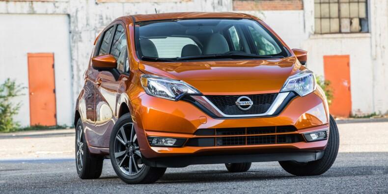 Brexit : Nissan menace de fermer son usine de Sunderland au Royaume-Uni