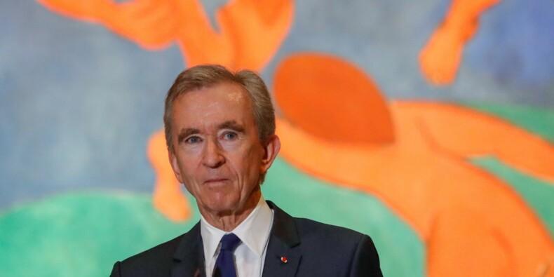 Bernard Arnault assigné en justice par le secrétaire national du Parti communiste