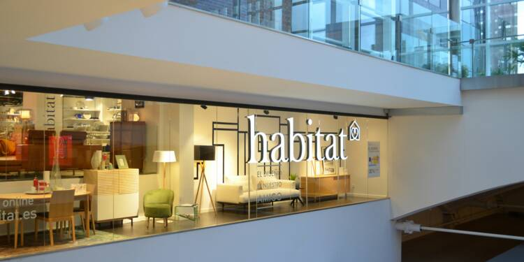 Habitat bientôt vendu par le spécialiste du meuble Cafom, des magasins seront fermés
