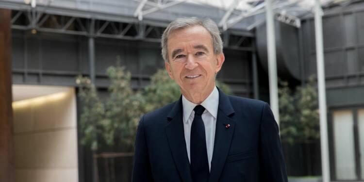 L'ex-stratège d'Emmanuel Macron recruté par Bernard Arnault