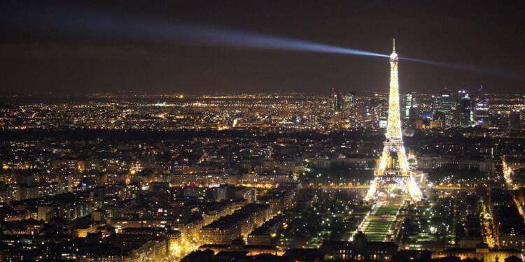 Croissance : la France encore peu touchée par le ralentissement de l'économie mondiale