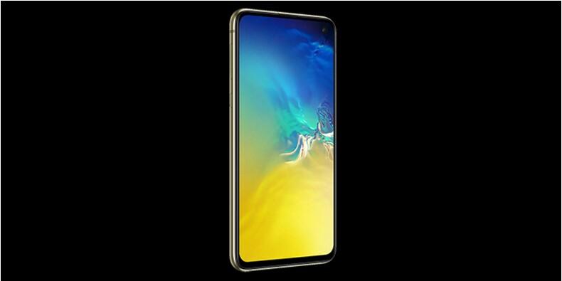 Samsung Galaxy : -30% sur le S10e avec une paire de Galaxy Buds offerte