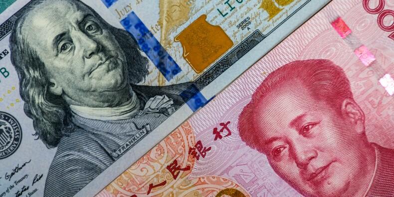 La finance, nouveau front dans la guerre ouverte entre les Etats-Unis et la Chine ?