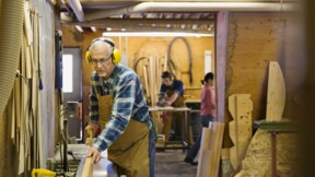 Bientôt un nouveau CDI pour aider les seniors éloignés de l'emploi