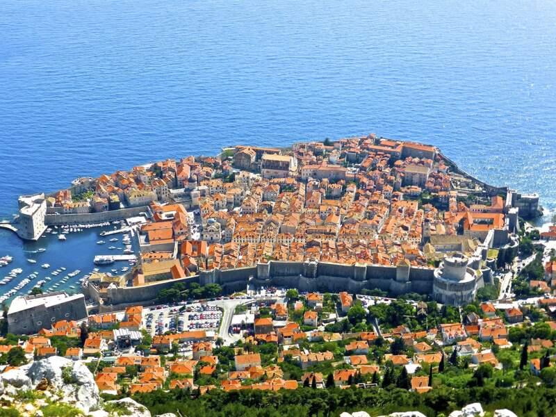 Dubrovnik (Croatie)