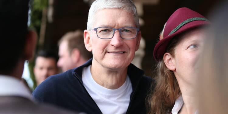 Apple prêt à se lancer dans la compétition des droits sportifs pour son service vidéo