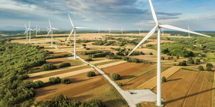 Dangereuses pour la santé, peu écolos… faut-il en finir avec les éoliennes  ? - Capital.fr