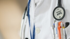 Santé : près de 4 millions de Français vivent dans un désert médical
