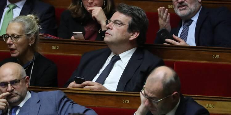Enrichissement occulte, fraude fiscale... Thierry Solère entendu pendant trois jours par les juges