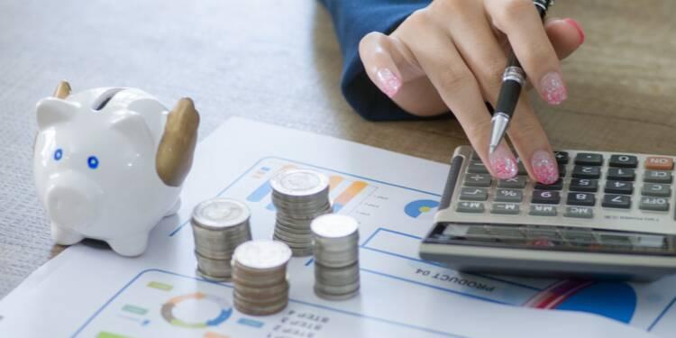 Les tarifs bancaires en (petite) hausse pour 2020