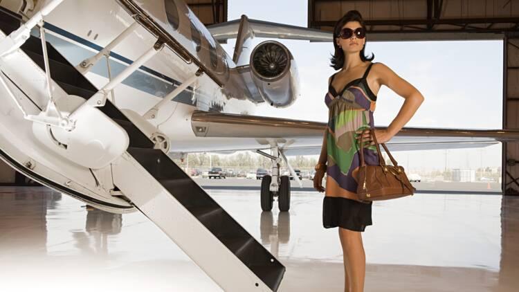 Les super-riches face à une pénurie de pilotes de jet