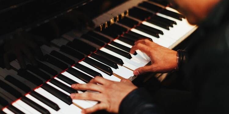 Meludia vous apprend la musique comme une nouvelle langue