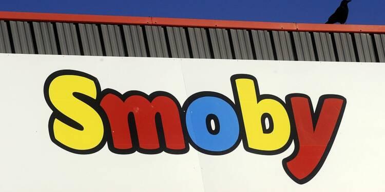 Smoby : le parquet requiert la confiscation de 5 millions d'euros contre l'ancien PDG