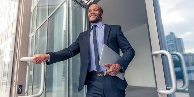 Pour les patrons, travailler moins, c'est bon pour le business