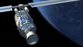 La Chine développe des lasers capables d'aveugler les satellites américains