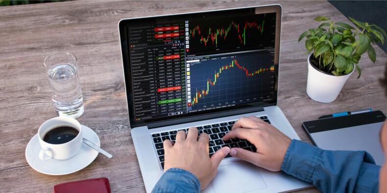 CAC 40 : la banque centrale des Etats-Unis et l'euro en ligne de mire