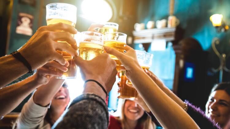 La Sorbonne ne lancera pas de bière