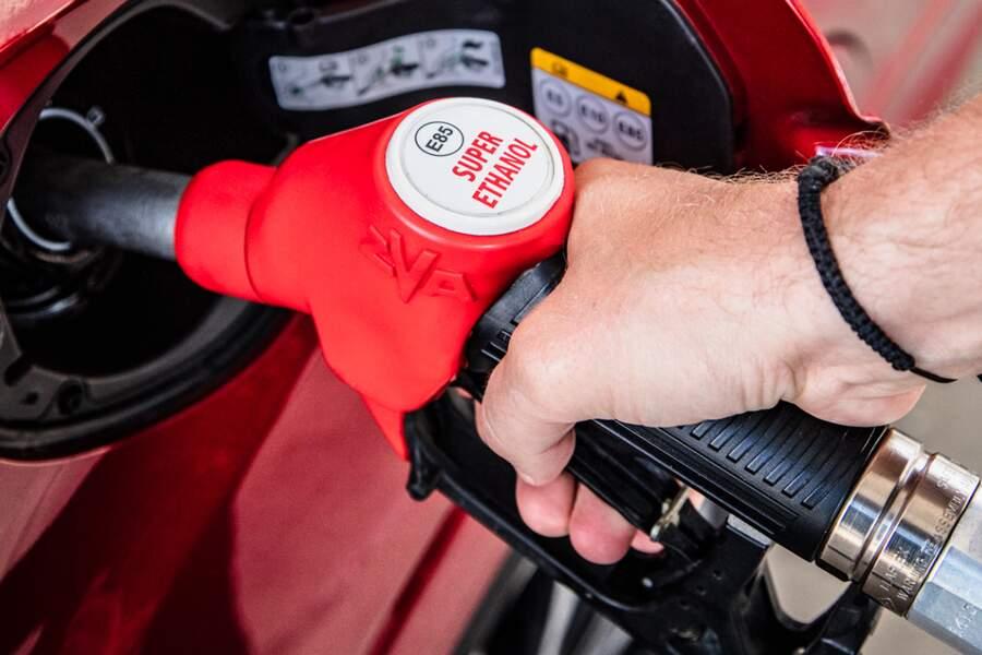 Le bioéthanol, un carburant de plus en plus plébiscité