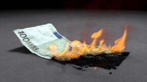 Banque : les frais de dépassement de découvert coûtent toujours très cher aux Français