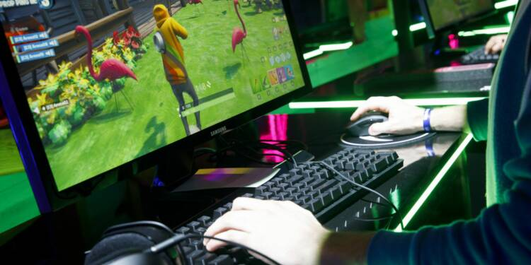 Des parents canadiens veulent attaquer Fortnite pour dénoncer l'addiction de leurs enfants au jeu