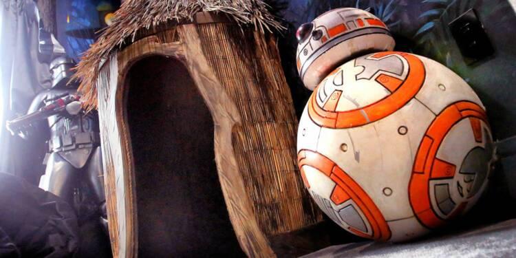 Le Creuset lance des cocottes Star Wars