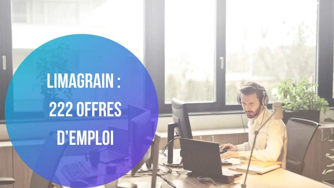 Limagrain : 222 offres d'emploi