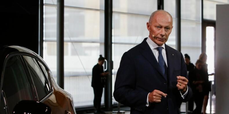 Renault : Thierry Bolloré plus fragilisé que jamais
