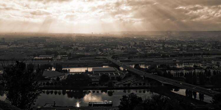 Conflit sur un onéreux projet d'autoroute pour désengorger Rouen