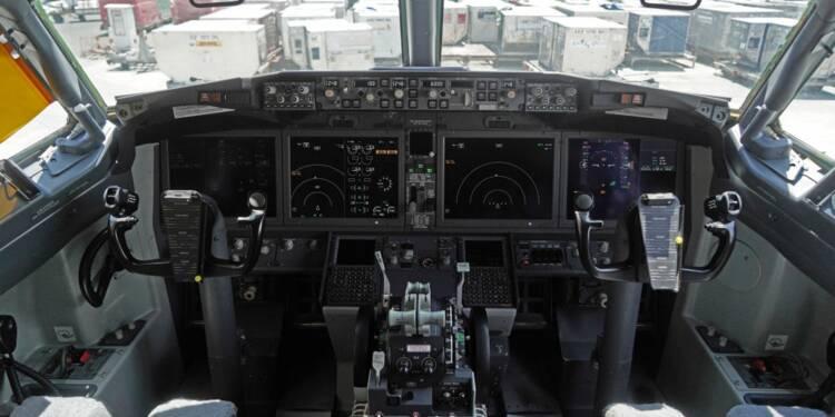 737 MAX : des pilotes de Southwest attaquent Boeing en justice