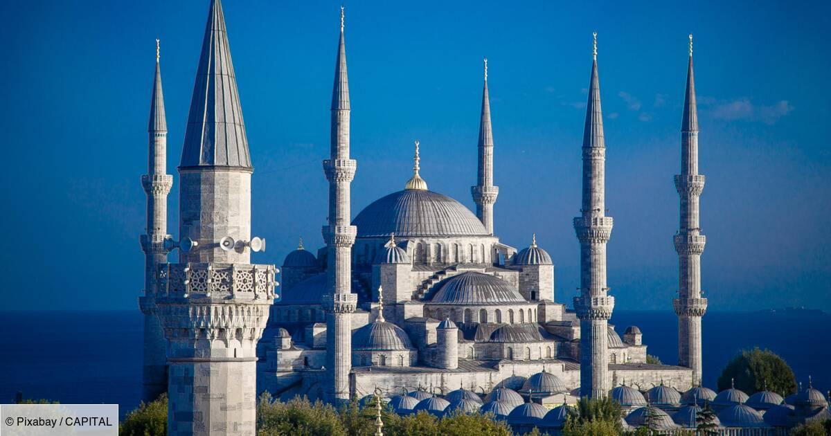 Turquie - cover