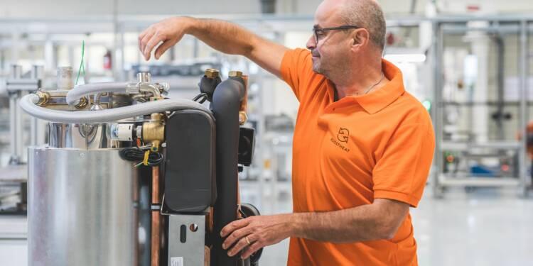 Le spécialiste des chaudières à gaz innovantes Boostheat s'introduit en Bourse à 14 euros