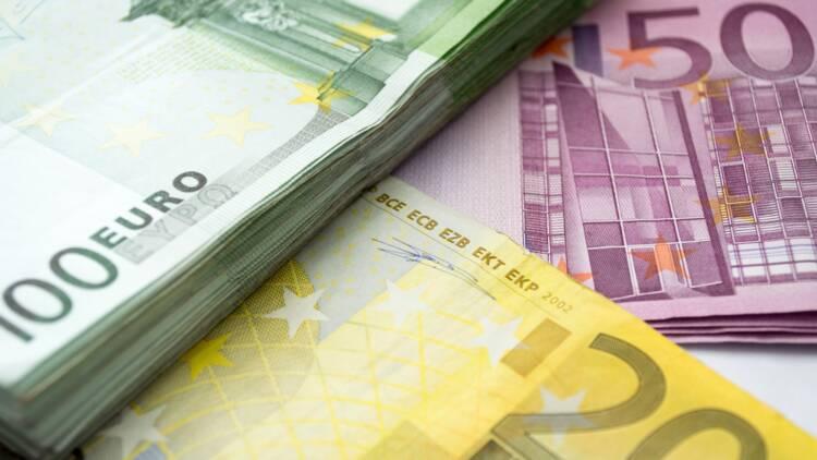 Une grande banque d'Europe va taxer les dépôts de plus de 100.000 euros