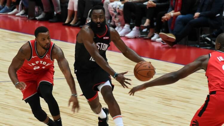 Le tweet qui pourrait coûter des milliards de dollars à la NBA en Chine