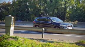 Le record d'amendes que le gouvernement compte infliger aux automobilistes en 2020