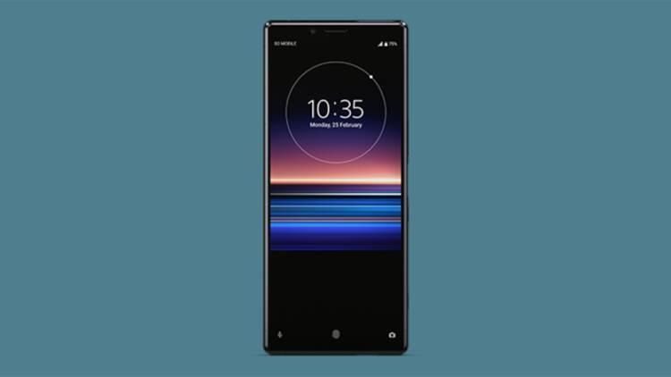 Sony Xperia : - 31 % sur le smartphone XZ3 chez Amazon