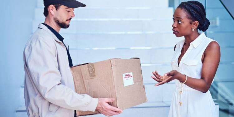 Pour contrarier l'hégémonie d'Amazon, un député LREM veut taxer les livraisons de colis