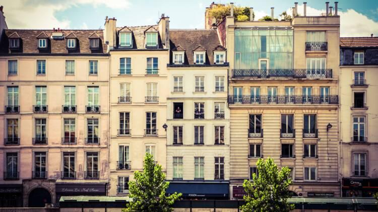 Les logements vacants bientôt surtaxés comme les résidences secondaires?