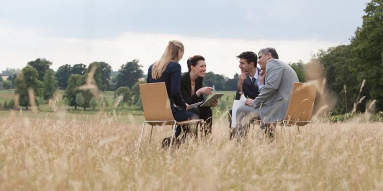 """Vous voulez entreprendre en milieu rural ? Les candidatures au prix """"Innover à la campagne"""" sont ouvertes !"""
