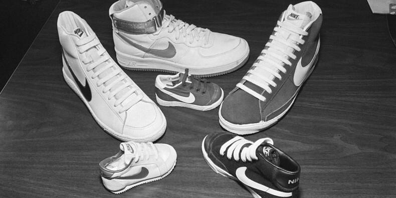 """Les """"chaussures de Jésus"""" à 3.000 dollars vendues en quelques minutes"""