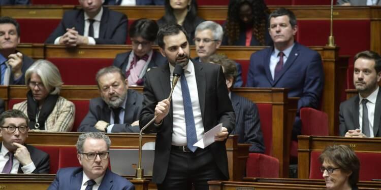 """""""La pression fiscale va continuer à baisser pour les Français"""""""
