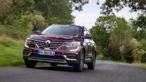 Essai Renault Koleos 2019 : au volant de la version 1.7 Blue dCi 150