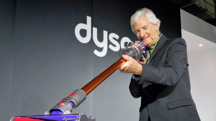 Dyson renonce à son projet de voiture électrique qui devait concurrencer Tesla